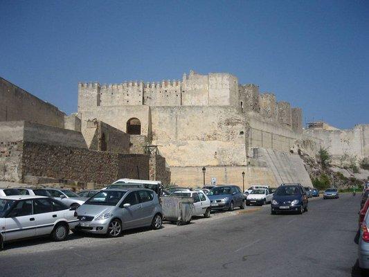 Castle of Tarifa