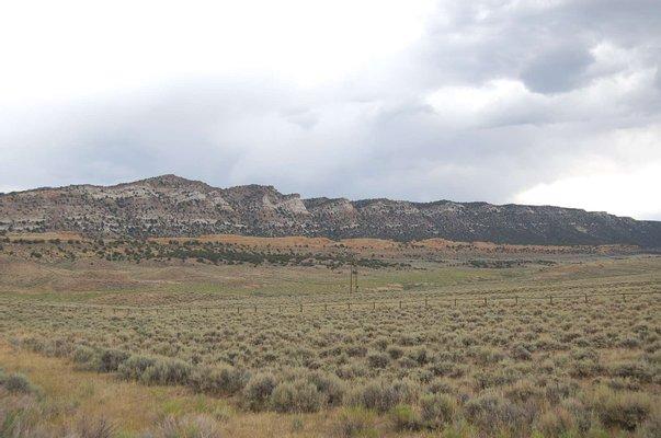 Antelope Flats Rd