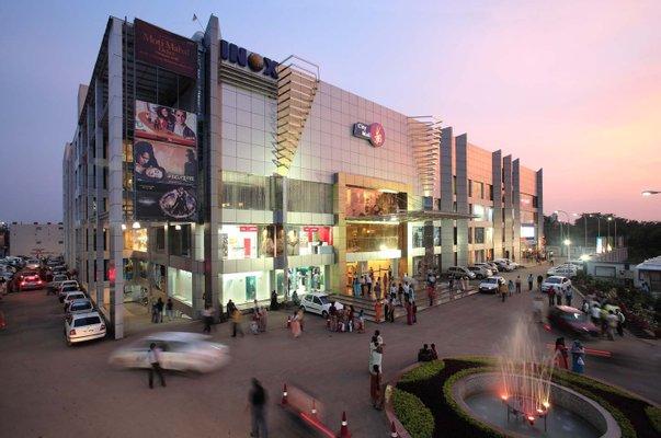 City Centre Mall