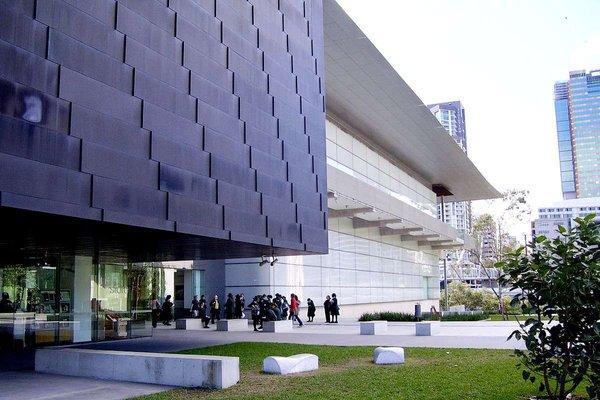 Gallery of Modern Art