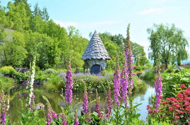 Ueno Farm (The Gnomes' Garden)