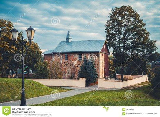 st Boris and Gleb Church