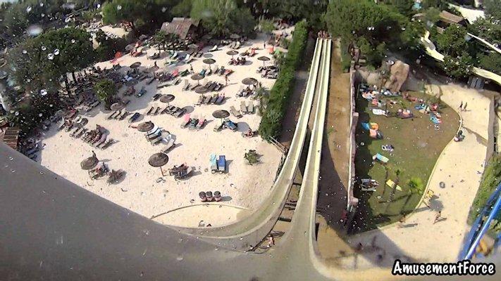 The Caneva Aquapark