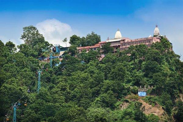 Shri Mata Mansa Devi Mandir, Haridwar
