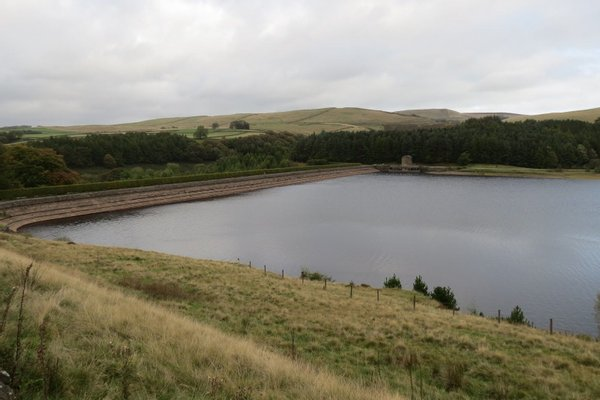 Upper Goyt Valley