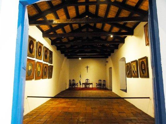 Museo Casa Histórica de Tucumán