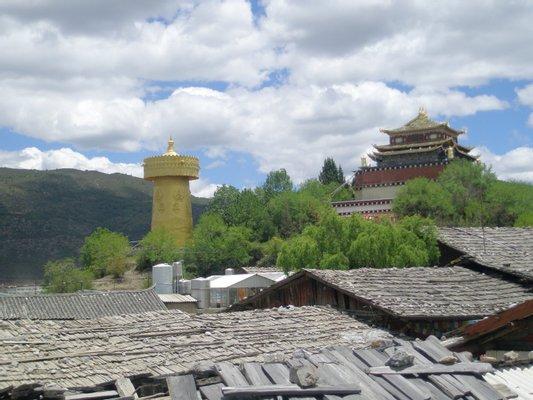 Dukezong Ancient City, Shangri-La Administration Committee
