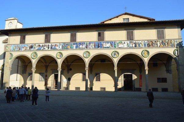 Museo dello Spedale del Ceppo