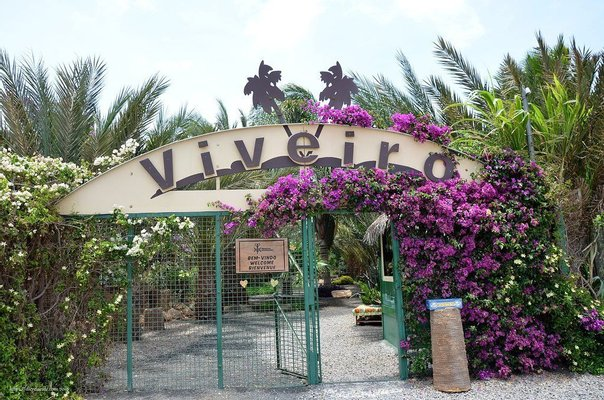 Viveiro Botanic Garden