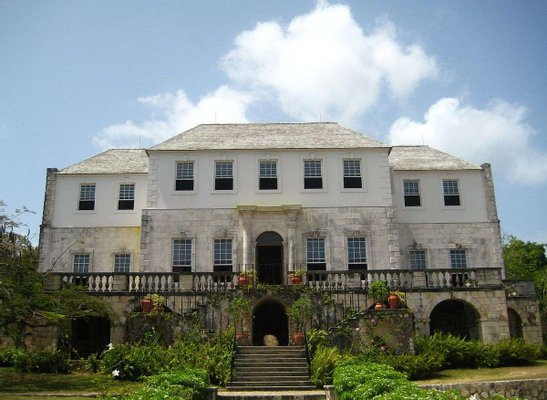 Rose Hall Great House