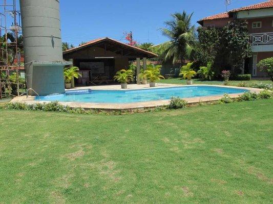 Residencial Condomínio Praia da Tabuba