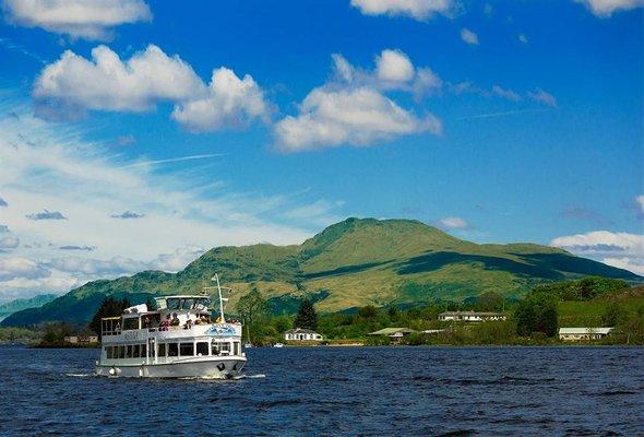 Sweeney's Cruise Co Loch Lomond