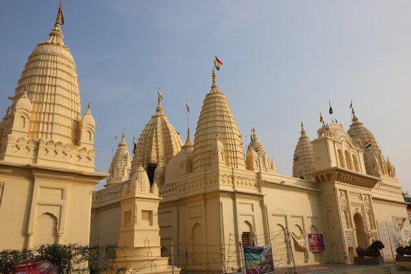 Bhagwan Parshwanath Digamber Jain Mandir