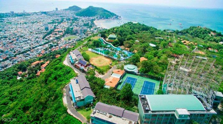 Hồ Mây Park Vũng Tàu