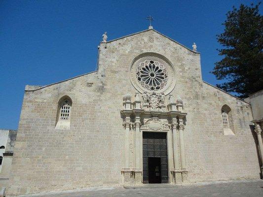 Cathedral of Santa Maria Annunziata