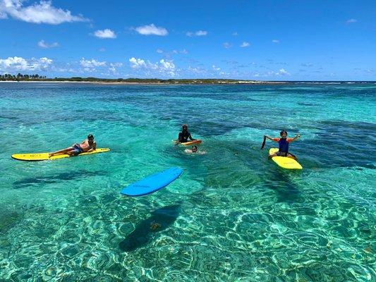 Saint Martin Surf Club
