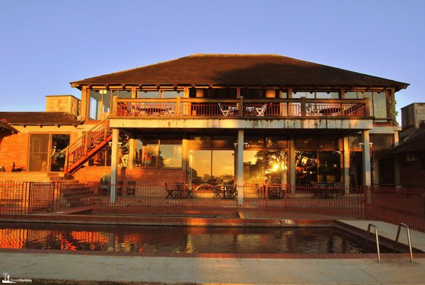 Chaminuka Lodge