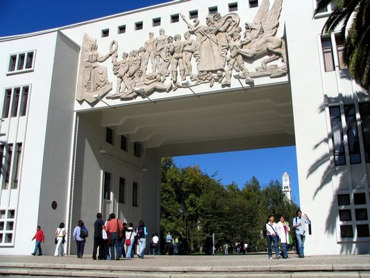 University of Concepción