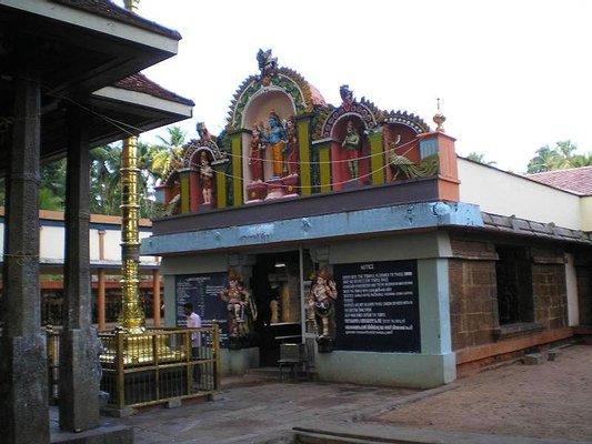 Varkala Sri Janardanaswamy Temple
