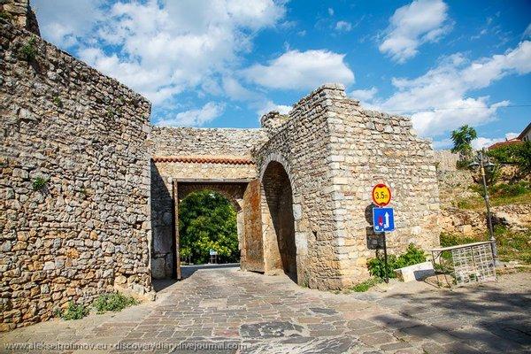 Samoil's Fortress