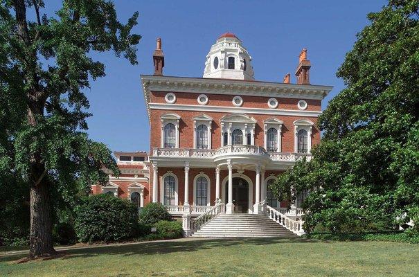 Johnston–Felton–Hay House