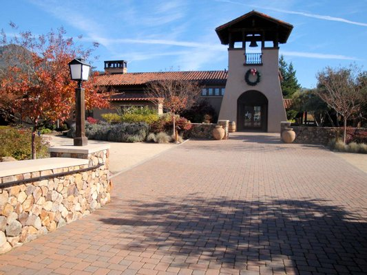 St Francis Winery & Vineyards