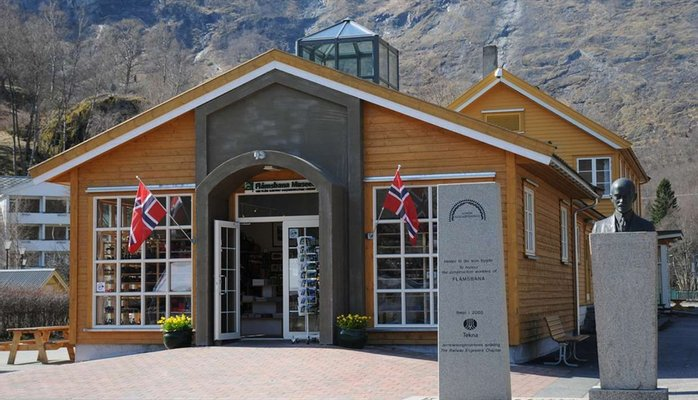 Flam Railway Museum