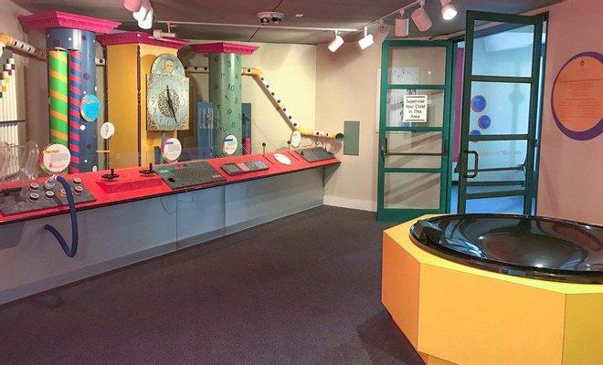 Grace Theatre-Museum