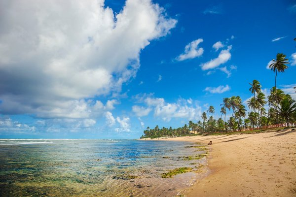 Ateliê Forte Beach