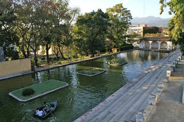 Centro Cultural Jardín Borda