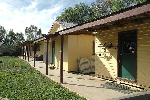 Billabong Ranch