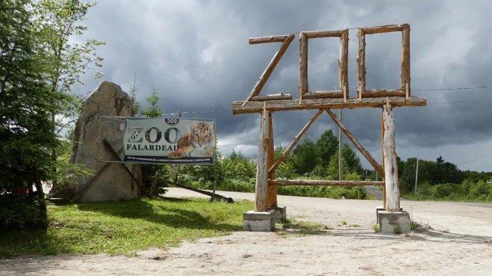 Zoo Falardeau