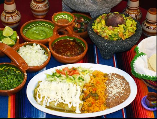 La Cruzada Restaurant