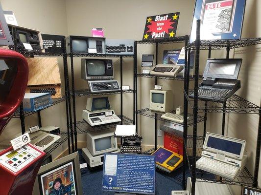 American Computer & Robotics Museum