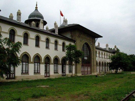 Karaağaç, Edirne