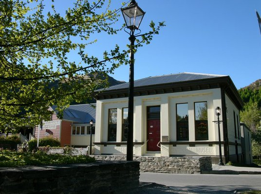 Lakes District Museum & Gallery