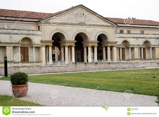 Te Palace