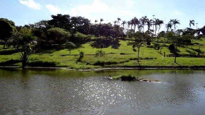 Parque Central de Santo Andre