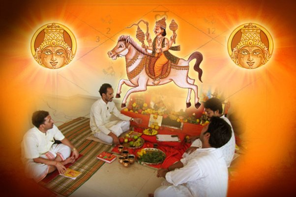 Mangal Dosh Shanti Pujan