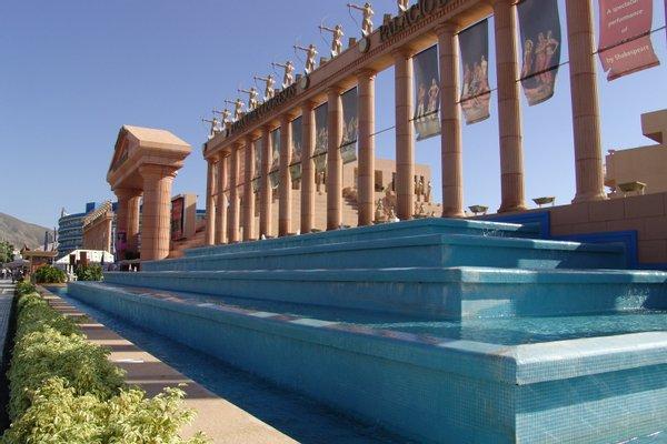 Piramide de Arona