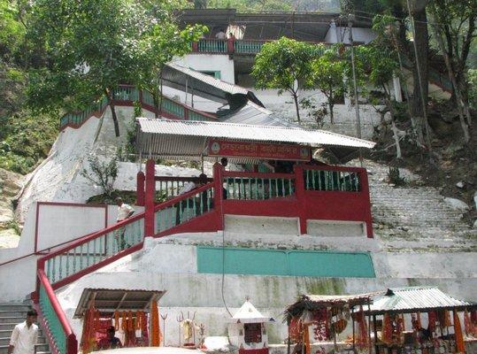 Sevokeshwari Kali Temple