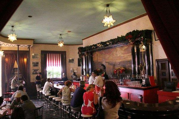 La Grotta Lounge and Pub