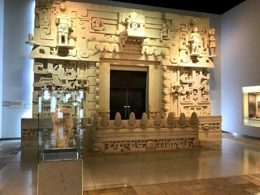 Mayan World Museum of Mérida