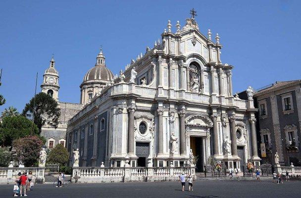Church of Saint Agatha Virgin and Martyr