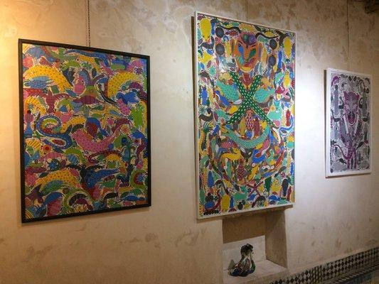 Gallery Kasbah