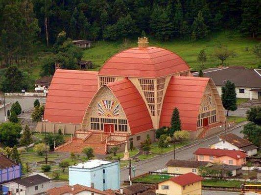 Igreja Matriz Nossa Senhora Mãe dos Homens
