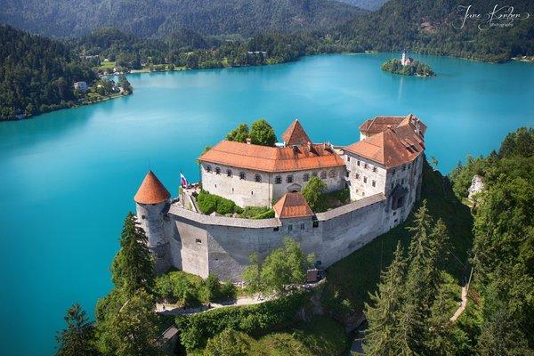 BLEJSKI GRAD Bled Castle