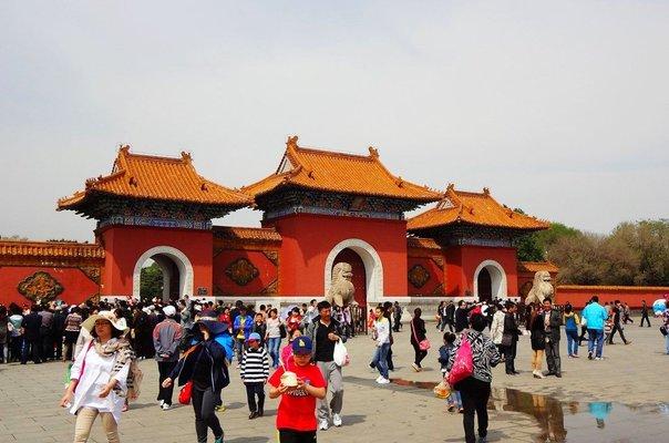 Beiling Park (East Gate)