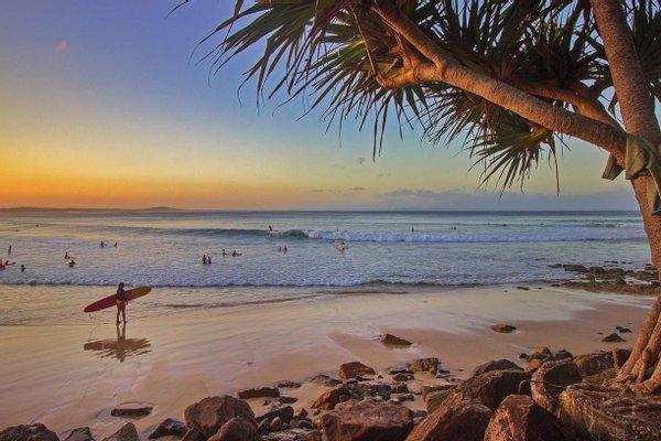 Noosa Heads Main Beach