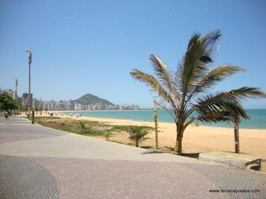 Itapuã Beach